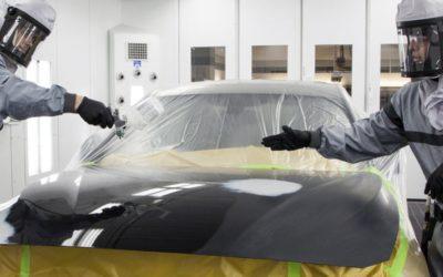 OEM Certified Auto Body Repair in Regina