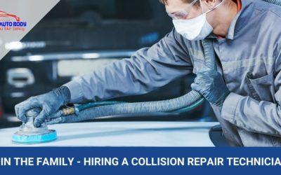 Bergens' Auto Body Is Hiring – Collision Repair Technician Regina